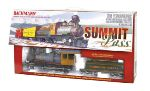 SUMMIT PASS FREIGHT SET